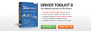 Driver ToolKit 8.5 Crack License Key Full Download 100% Working 2017