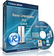 Revo Uninstaller Pro Crack Download Plus Serial Number 2017 Keygen
