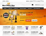 Best Ecommerce website design services by Colorgraphicz