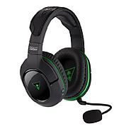 Turtle Beach - Stealth 420X+ Fully Wireless Gaming Headset - Superhuman Hearing - Xbox One