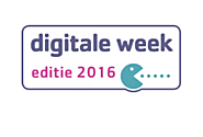 Infomomenten digitale week 2016