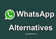 WhatsApp Alternatives: Best WhatsApp Alternative You Need to Use