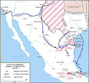 The Occupation of Mexico, May 1846-July 1848