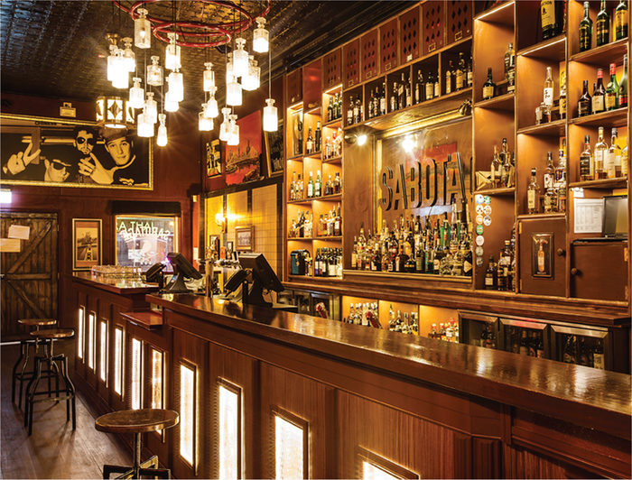Top Bars in Brisbane - Drinks and Fun | A Listly List