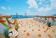 A Good Place to Plan Your Marriage in Goa-Evaevents