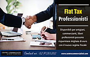 Flat Tax Professionisti