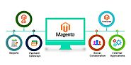 Top 10 Magento Development Companies in Bangalore , India | Best Megento Development Company