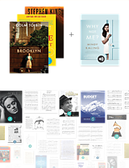 Scribd - Read books, audiobooks, and more