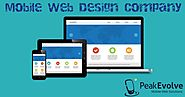 10 Benefits of Hiring a Mobile Website Design Company