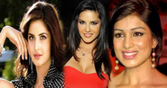 Bollywood heroines