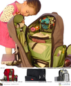 Diaper Backpack Bags: for Mom's & Dad's