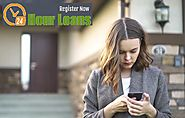 1 Hour Same Day Loans Choose Online Cash Help within Day