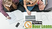 1 Hour Same Day Loans Get Quick Money Help Online within Hours Of Applying
