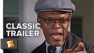 Strictly Business (1991) Official Trailer - Samuel L. Jackson, Halle Berry Movie HD