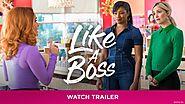 Like A Boss | Official Trailer | Paramount Pictures NZ