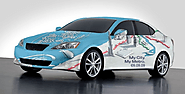 Vehicle Wraps for Branding: How to Enhance Brand Awareness with Wraps