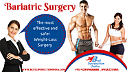 Bariatric Surgery in Delhi