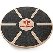 Best Core Training Balance Board Reviews
