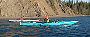 Sea Kayaking Trips in Yukon