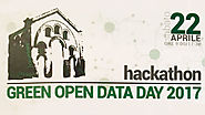 Green Open Data Day 2017