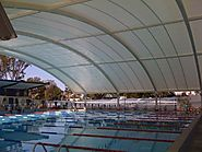 Commercial Shade Structures, Sails Structure Sydney, Brisbane, Gold Coast