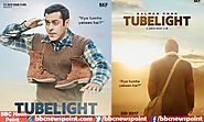 First Poster Of Tubelight Out Now; Salman Khan Is Back With War