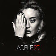 "Album of The Year- Adele, ""25"""