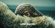 "Best Urban Contemporary Album- Beyonce, ""Lemonade"""