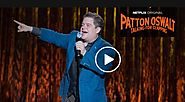 "Best Comedy Album- Patton Oswalt, ""Talking for Clapping"""