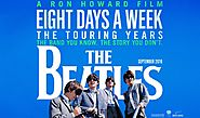 "Best Music Film- The Beatles, ""The Beatles: Eight Days a Week the Touring Years"""
