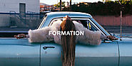"Best Music Video- ​Beyoncé, ""Formation"""