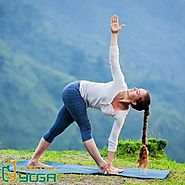 Join Private Yoga Classes in Dubai - Lifestyle Yoga
