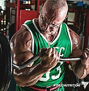Trec Nutrition Bulgaria - Age is just a number - motivation