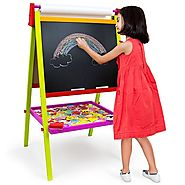 Best Easels For Toddlers - Top Picks! on Flipboard