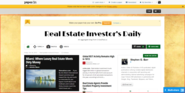 Real Estate Investor's Daily