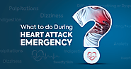 What To Do During Heart Attack Emergency?