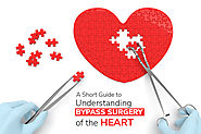 A Short Guide to Understanding Bypass Surgery of the Heart