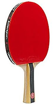 Best Ping Pong Paddle for Intermediate Players - Reviews and Ratings 2017 | Listly List | Lifestyle