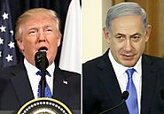 Headless meetings: As Netanyahu, Trump meet, neither has a national security council chief