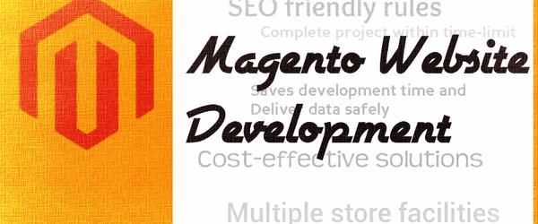 Headline for Magento