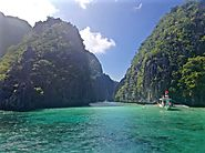 Midwinter inspiration: El Nido, Palawan, in pictures