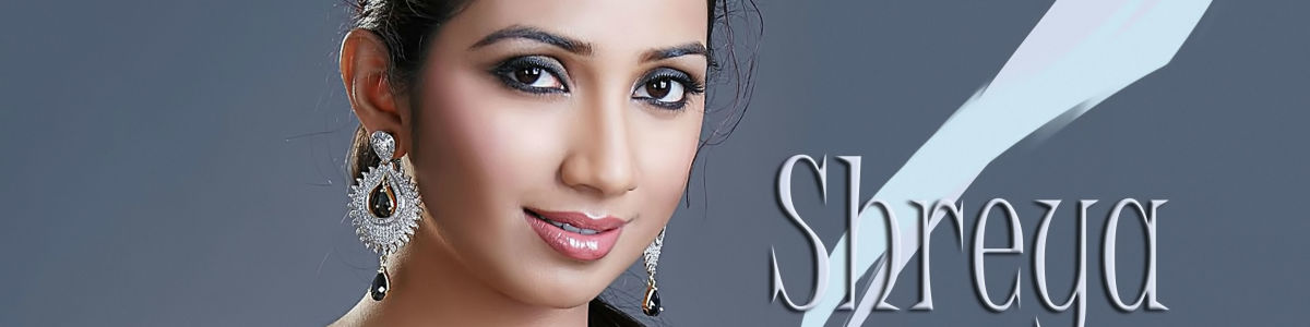 Headline for Shreya Ghoshal Top Ten Bollywood/Hindi songs