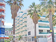 Albania real estate opportunity. Vlora Waterfront high quality apartments sale