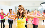 Local Zumba Classes