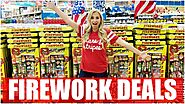 How to get the Best Fireworks Store in Indiana?