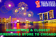 10 Reasons to Buy Fireworks in Bulk from Fireworks Store Indiana |