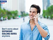 Make International Calls using Prepaid International Calling Cards with Lowest Rates