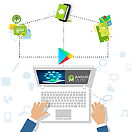 Android App Development Companies | Top Android Developers