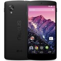 Google Nexus 5 Featuring Latest OS Android Kitkat 4.4 Is Now Available