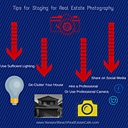 Tips for Staging your Newport Beach Home for Real Estate Photography